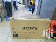"New 43"" Sony Smart Digital Available In Our Cbd Shop 