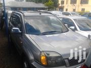 Nissan X-Trail 2003 Silver | Cars for sale in Nairobi, Mugumo-Ini (Langata)