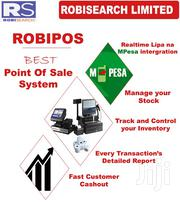 POS Advanced Point Of Sale System (POS) Point Of Sale Software | Store Equipment for sale in Nairobi, Nairobi Central