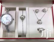 Silver Watch Set | Watches for sale in Nairobi, Nairobi South
