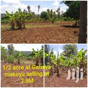 1/2 An Acre At Gatia Makuyu. | Land & Plots For Sale for sale in Murang'a, Makuyu