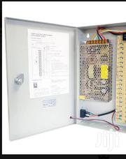 CCTV 20 Amperes Power Supply Unit | Photo & Video Cameras for sale in Nairobi, Nairobi Central