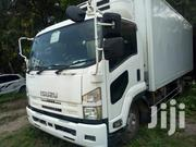 Isuzu FTR 2012 White | Trucks & Trailers for sale in Mombasa, Shimanzi/Ganjoni