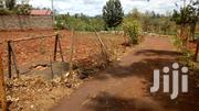 Prime 50*100 Plot For Sale | Land & Plots For Sale for sale in Kiambu, Ting'Ang'A