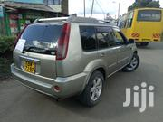 Nissan X-Trail 2006 Silver | Cars for sale in Nairobi, Kasarani
