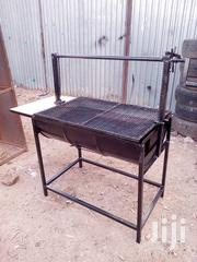 Charcoal Grill Barrel Grill | Restaurant & Catering Equipment for sale in Nairobi, Embakasi