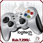 Logitech F710 Wireless Gamepad   Video Game Consoles for sale in Nairobi, Nairobi Central