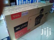 TCL 55 Inches Smart 4k | TV & DVD Equipment for sale in Nairobi, Nairobi Central