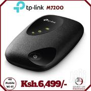 Tp-link M7200 4G Mobile Wi-fi | Computer Accessories  for sale in Nairobi, Nairobi Central