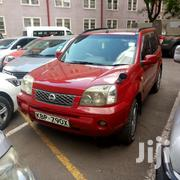 Nissan X-Trail 2004 Red | Cars for sale in Nairobi, Nairobi Central