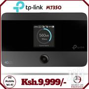 Tp-Link M7350 4G Mobile Wi-Fi | Computer Accessories  for sale in Nairobi, Nairobi Central