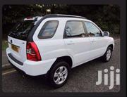Very Clean Manual KIA Sportage . One Lady Owner | Cars for sale in Nairobi, Parklands/Highridge