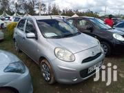Nissan March 2011 Silver | Cars for sale in Nairobi, Nairobi West