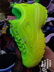 Fila Shoes   Shoes for sale in Nairobi, Nairobi Central