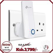 Tp-Link TL-WA850RE N-300 Universal Wi-Fi Range Extender | Computer Accessories  for sale in Nairobi, Nairobi Central