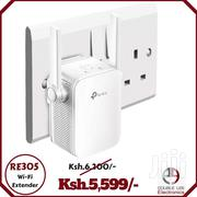 Tp-Link RE305 Dual-Band AC1200 Wi-Fi Range Extender | Computer Accessories  for sale in Nairobi, Nairobi Central