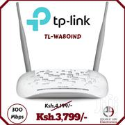 Tp-Link TL-WA801ND Wireless-N300 Access Point | Networking Products for sale in Nairobi, Nairobi Central