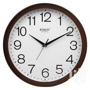 Wall Clock , Rikon Quartz 1751 32 Cms | Home Accessories for sale in Nairobi, Embakasi