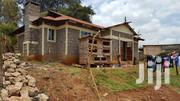 Two Units Atttached @ 2 Bedroom House In Place   Land & Plots For Sale for sale in Kiambu, Hospital (Thika)