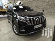 Toyota Land Cruiser Prado 2010 Black | Cars for sale in Kajiado, Kitengela