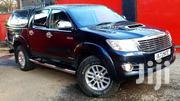 Toyota Hilux 2012 Blue | Cars for sale in Nairobi, Nairobi Central