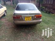 Nissan FB14 1998 Gray | Cars for sale in Migori, Central Sakwa (Awendo)