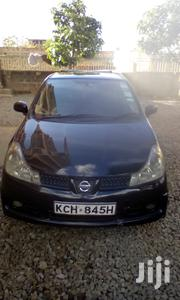 Nissan Wingroad 2010 Black | Cars for sale in Kiambu, Juja