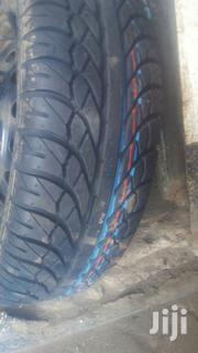 The Tyre Is Size 205/65/15 | Vehicle Parts & Accessories for sale in Nairobi, Ngara