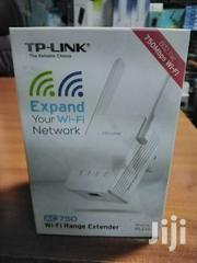 Tp-link AC1750 GIGABIT WIFI RANGE EXTENDER RE450 | Computer Accessories  for sale in Nairobi, Nairobi Central