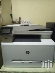 HP Color Laserjet Pro MFP M28fdw Printer - White | Computer Accessories  for sale in Nairobi, Baba Dogo