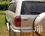 Toyota RAV4 2003 Automatic Gold | Cars for sale in Kajiado, Ongata Rongai