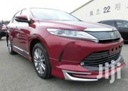Toyota Harrier 2017 Red   Cars for sale in Nairobi, Parklands/Highridge