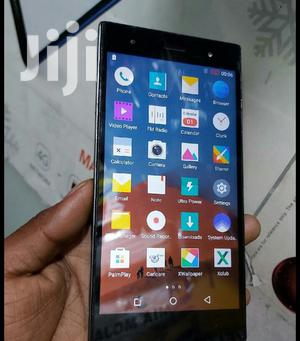 Infinix Zero 3 16 GB Black