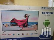 "40"" LED Android TV - Skyview 