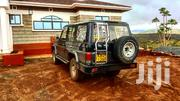 Toyota Land Cruiser Prado 1993 Black | Cars for sale in Mombasa, Bamburi