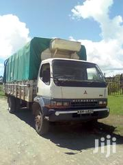 Mitsubishi FH 2010 White | Trucks & Trailers for sale in Kiambu, Kinale