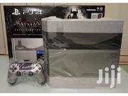 Sony-ps4-500gb-batman-arkham-knight-console-   Video Game Consoles for sale in Nairobi, Nairobi Central