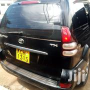 Toyota Land Cruiser Prado 2009 Black | Cars for sale in Nairobi, Kasarani