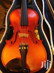 Brand New Wooden Classic Violin Ready For Quick Sale | Musical Instruments for sale in Nairobi, Karen