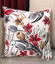 Beautiful Modern 17 Inch Squared Throw Pillows | Home Accessories for sale in Nairobi, Ngara