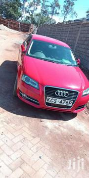 Audi A3 2011 Red | Cars for sale in Nairobi, Karen