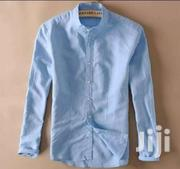 Classy Stylish Chinese Collar Shirts | Clothing for sale in Nairobi, Nairobi Central