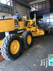 Komatsu GD655 A5 Motor Grader (New Arrival) | Manufacturing Equipment for sale in Nairobi, Nairobi South