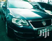 Volkswagen Passat 2007 Black | Cars for sale in Nairobi, Nairobi Central