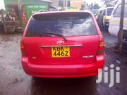 Toyota Fielder 2003 Red | Cars for sale in Nairobi, Nairobi Central