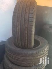 215/55/16 Continental Tyres | Vehicle Parts & Accessories for sale in Nairobi, Nairobi Central