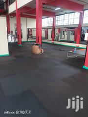 Gym Mats (Rubber) | Sports Equipment for sale in Nairobi, Nairobi Central