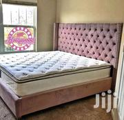 Beds With Perfect Finishing | Furniture for sale in Nairobi, Ngara
