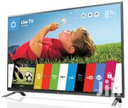New 55 Inch Lg Smart Tv Cbd Shop Call Now Cbd Shop Call | TV & DVD Equipment for sale in Nairobi, Nairobi Central