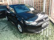 Volkswagen Polo 2012 Black | Cars for sale in Nairobi, Nairobi South